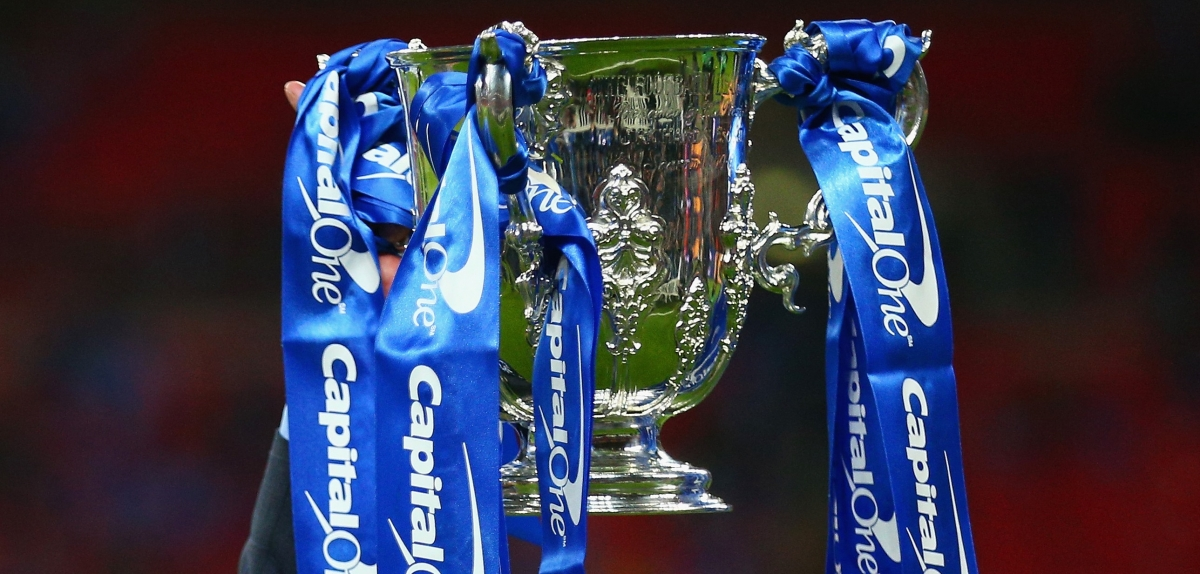 capital one cup live