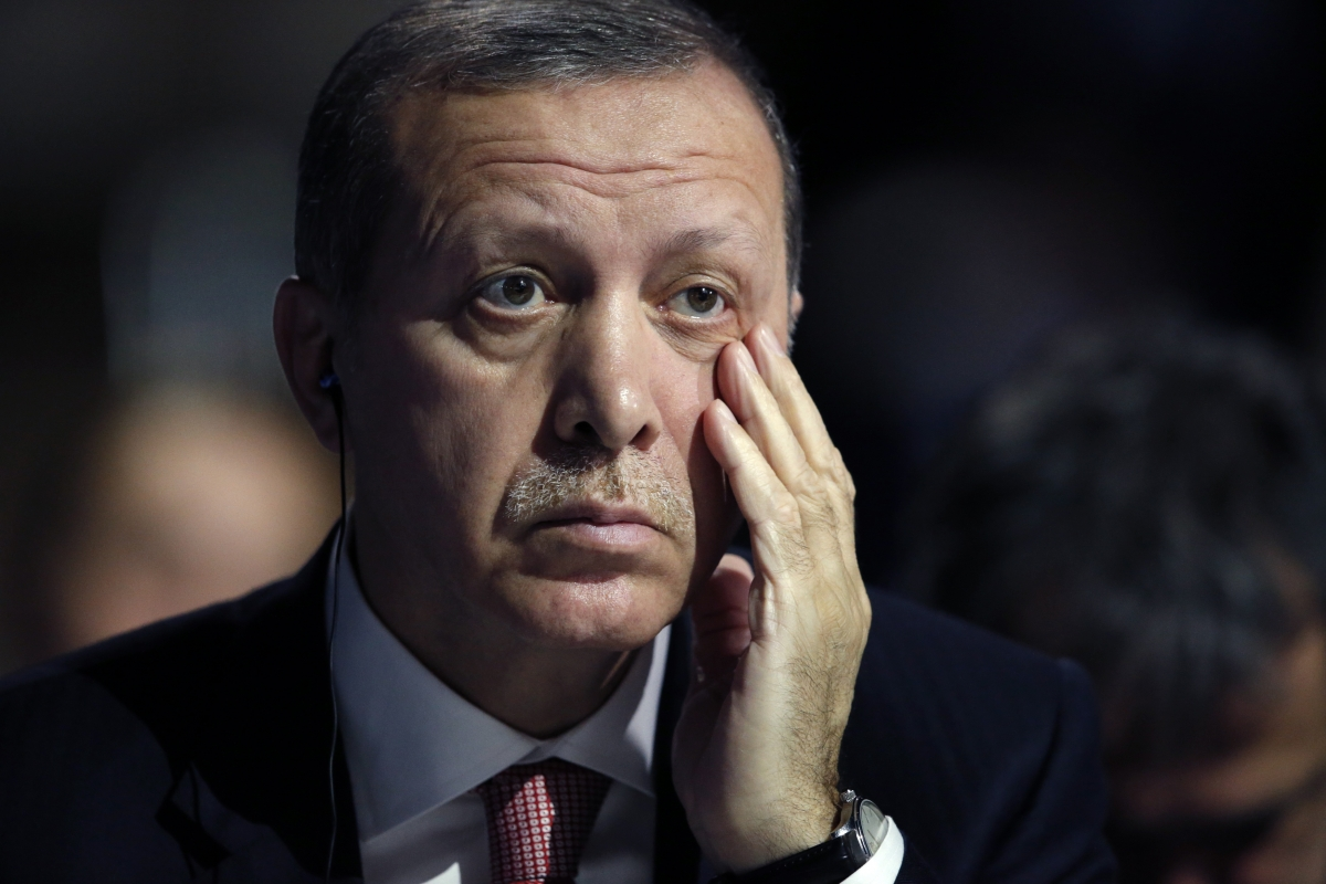 turkish president - photo #24