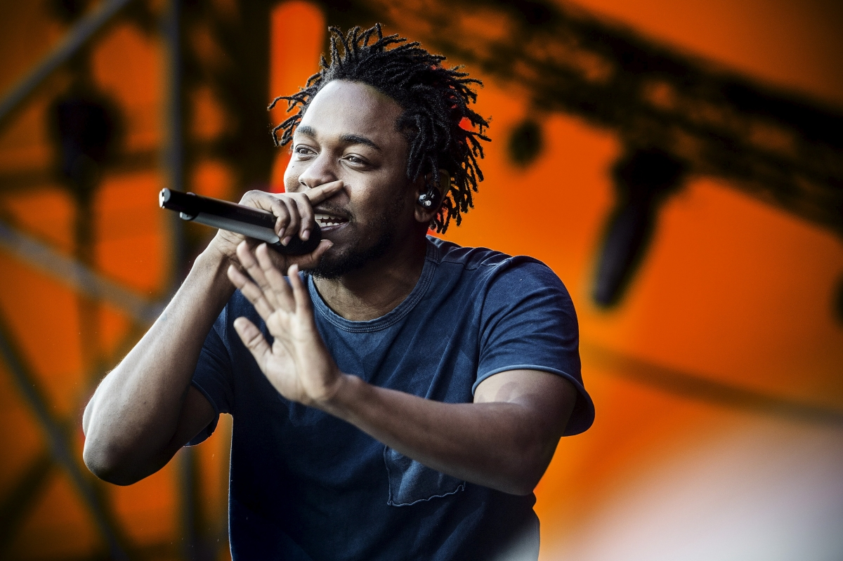 kendrick lamar - photo #41