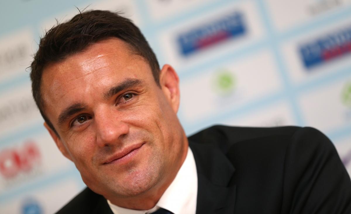 Dan Carter: New Zealand hero reveals pre-Rugby World Cup retirement U ...