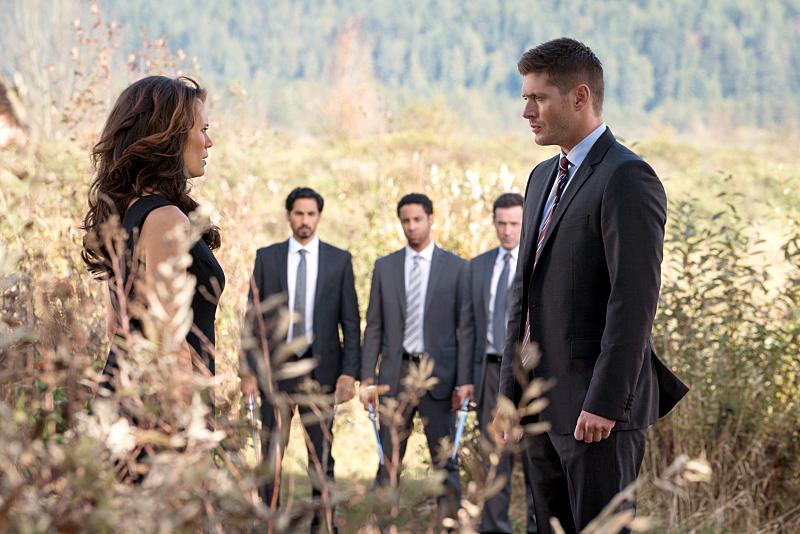 Supernatural 12: October 13, 2016 Premiere Finally Confirmed