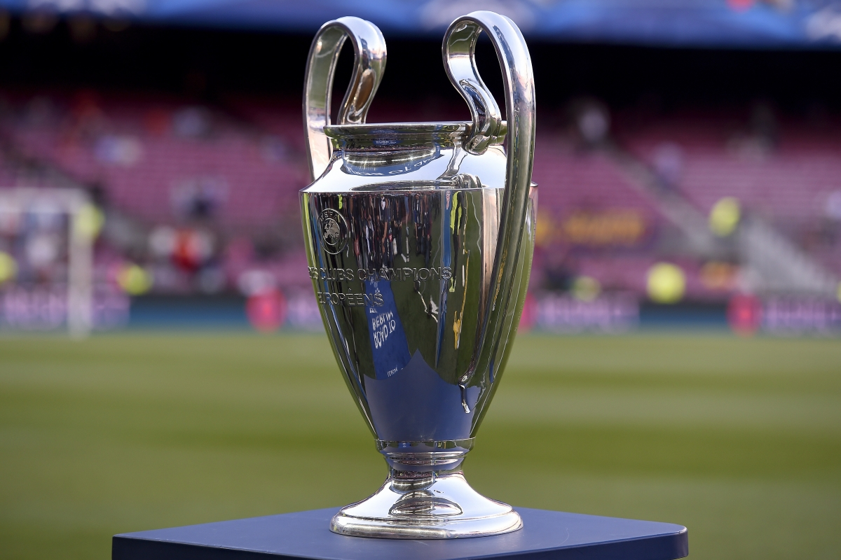 Uefa Champions League 2015 16 Draw Seedings Possible