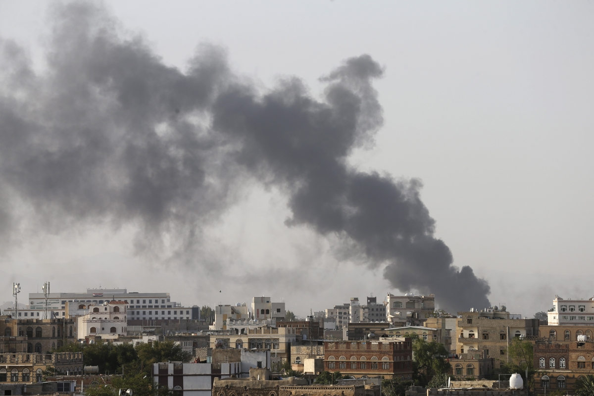 civil war in yemen But the country it has become has rarely been fortunate or happy for long like many countries in the middle east, it has been contested for centuries by sunni and shia forces, and the contest between them has in part shaped the civil war that rages in yemen today zaydi shiites led by a tribe.