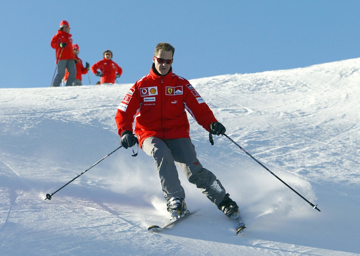 michael schumacher - photo #13
