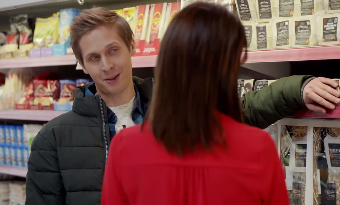 tesco advert cast flirt So what do you think of ruth jones' tesco adverts with ben miller walesonline load mobile navigation news good cast, direct and to the point message.