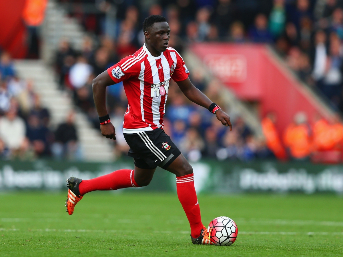 Tottenham close to pleting deal for Southampton midfielder