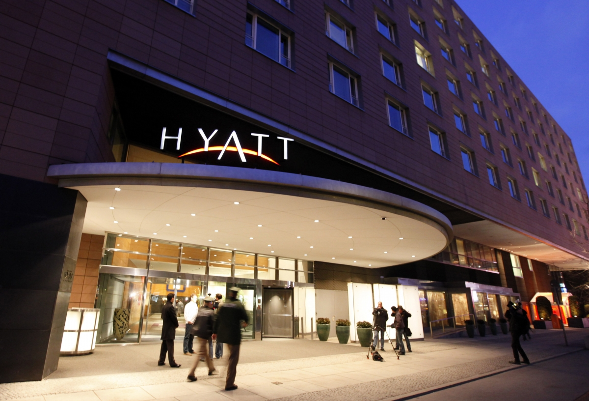 Image result for hyatt hotel PICTURE