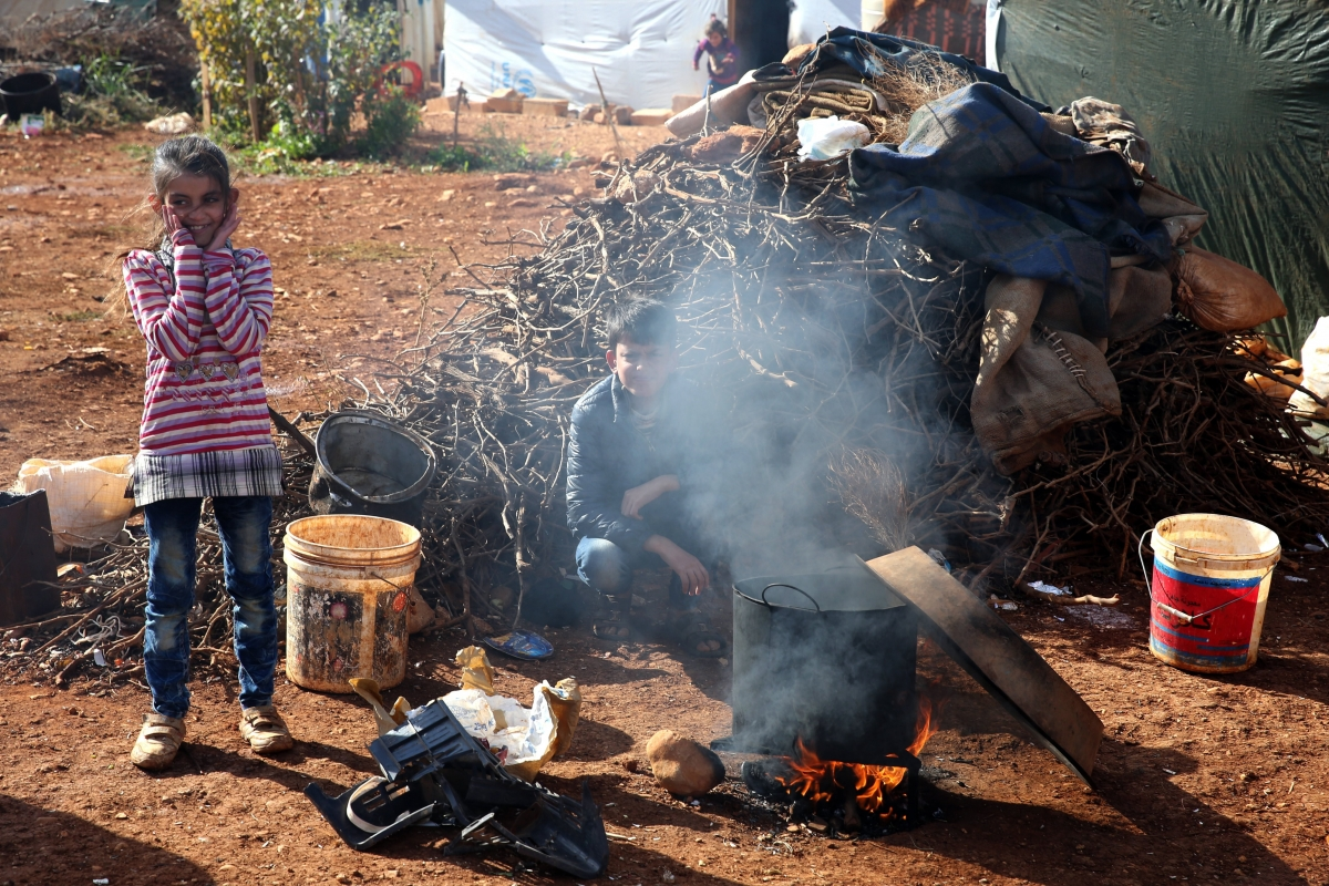 syria and lebanon More than 1 million syrians have fled to lebanon since the onset of the syrian war in 2011 the irc provides emergency and long-term services for these refugees and the struggling lebanese communities hosting them.