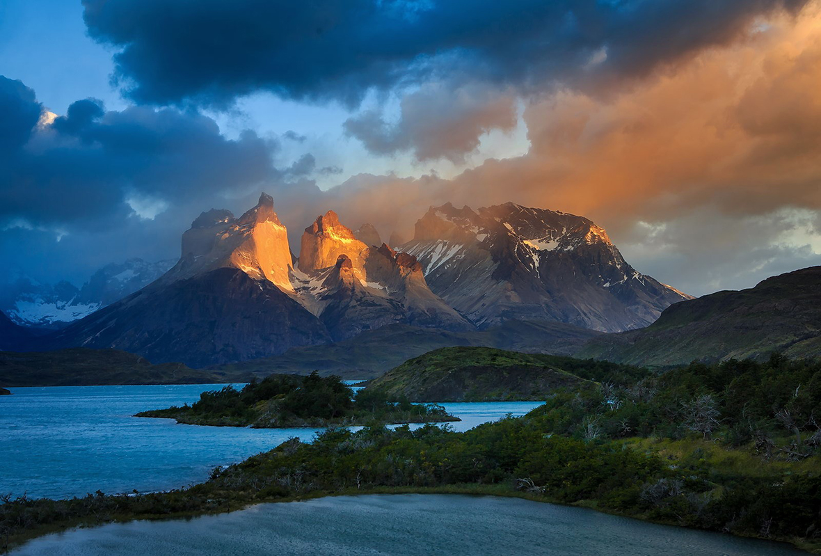 trips incredible pictures americas national parks