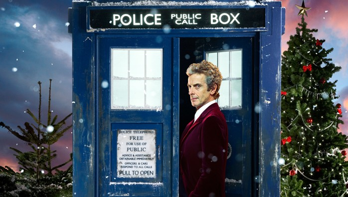 Doctor Who Christmas special: When and where to watch the time ...