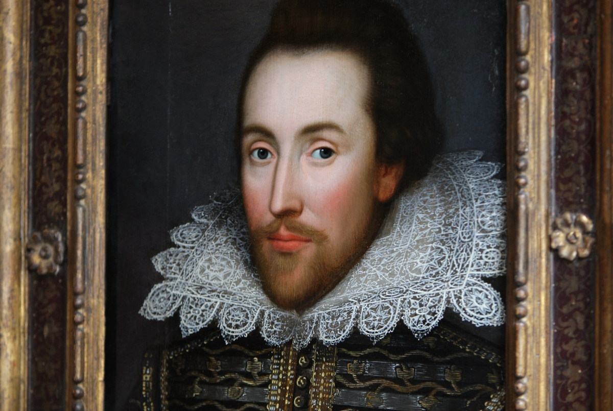 shakespeare s th anniversary new british library show reveals shakespeare s 400th anniversary new british library show reveals the bard as a quick witted lothario