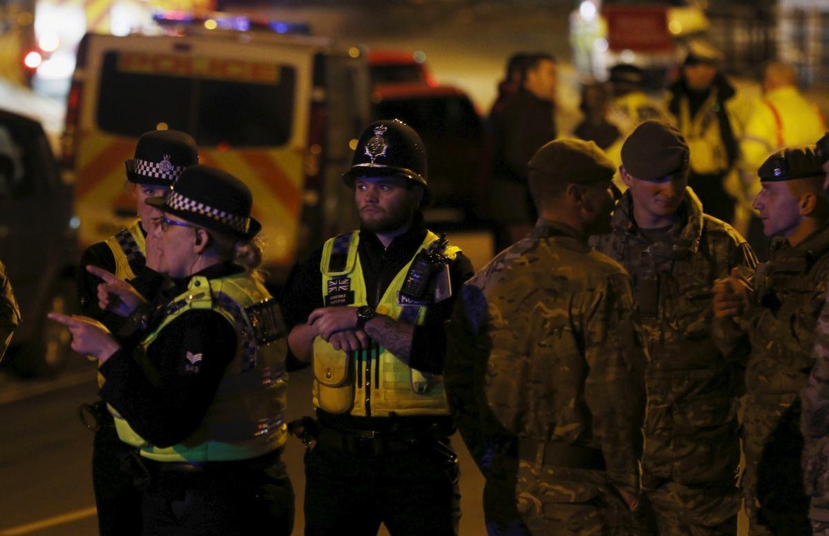 London Hundreds Evacuated In Penge After Gas Leak