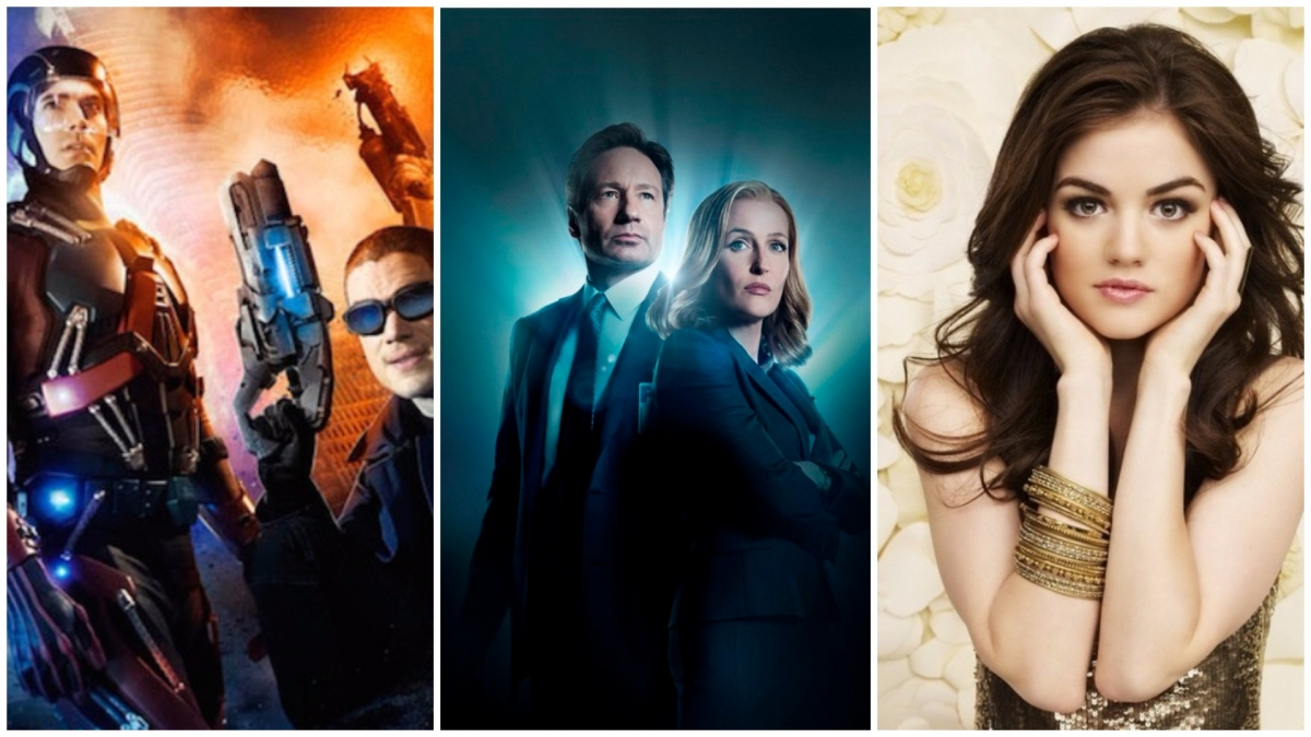 See all the upcoming 2014 TV Show Premiere Dates overview below. 2014 ...