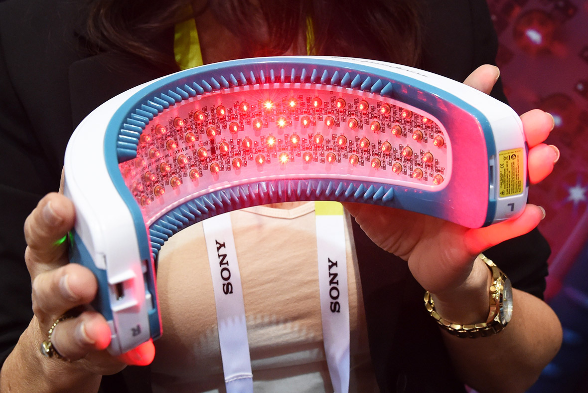 Ces 2016 Wacky Gadgets At The Consumer Electronics Show