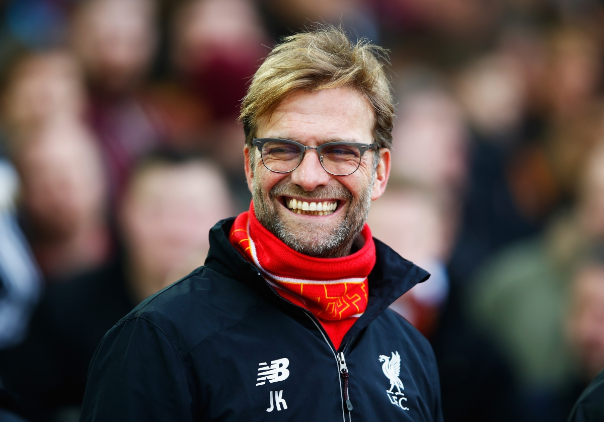 how old is jurgen klopp