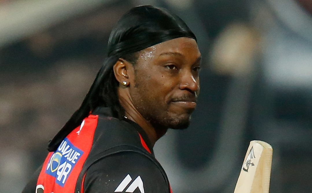 Chris Gayle sexism row: Big Bash League cricketer fined for asking out ...