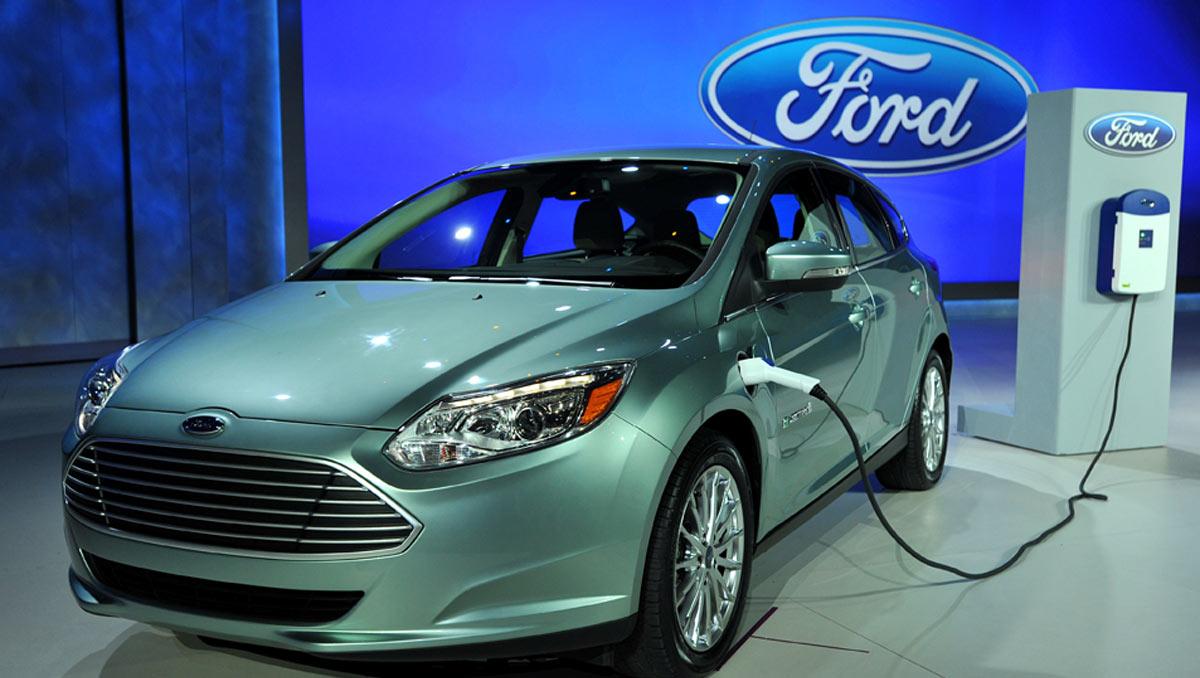 """Résultat de recherche d'images pour """"electric, Ford vehicle advanced technologies,"""""""