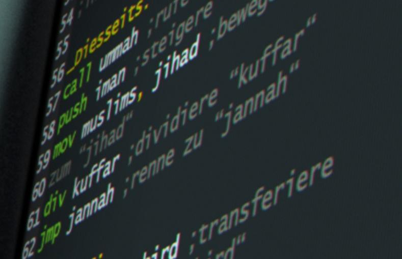 isis cyberwar magazine jihad kybernetiq