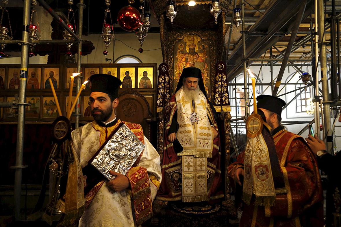 orthodox christmas fSmOJQhk