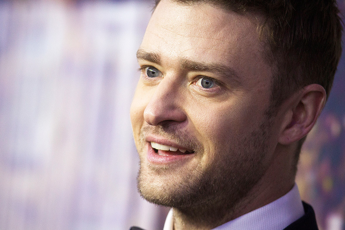 Happy 35th Birthday Justin Timberlake: Seven of his best songs ... Justin Timberlake