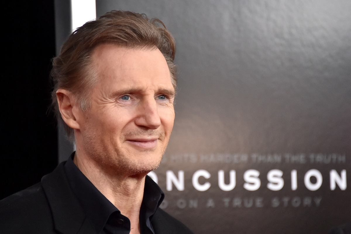 Liam Neeson Reveals Late Wife Natasha Richardson Took Singing Lessons For Their Wedding