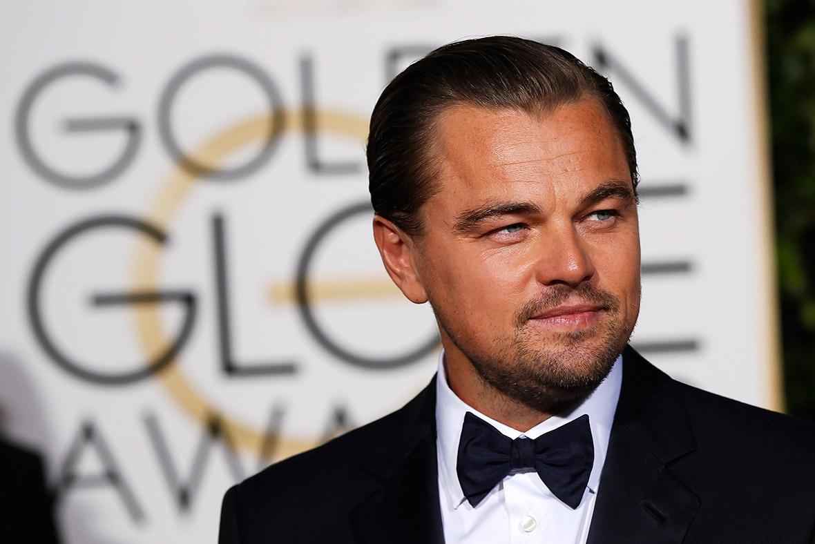 Golden Globes 2016: Leonardo DiCaprio explains his reaction to Lady Gaga's win