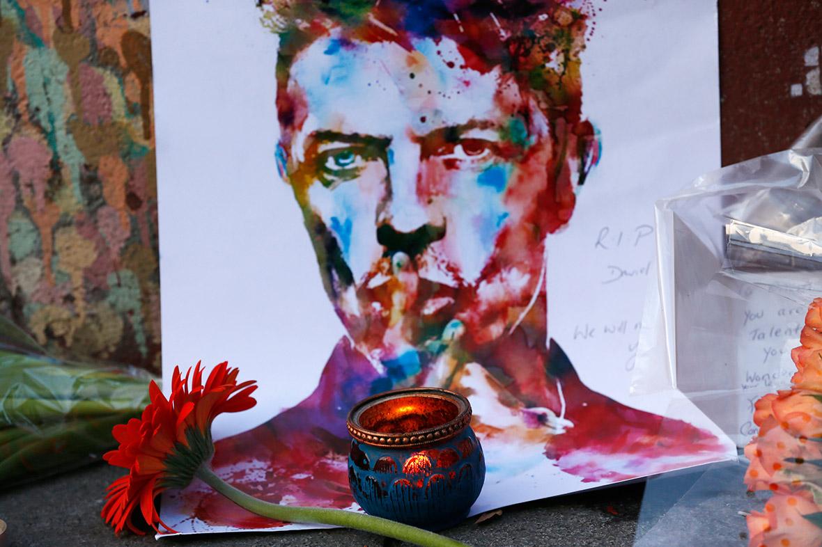 David Bowie Had Liver Cancer Prior to His Death