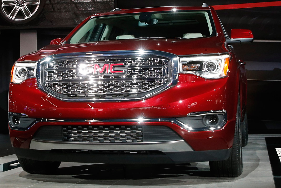 north american international auto show 2016  new cars launched at detroit showcase