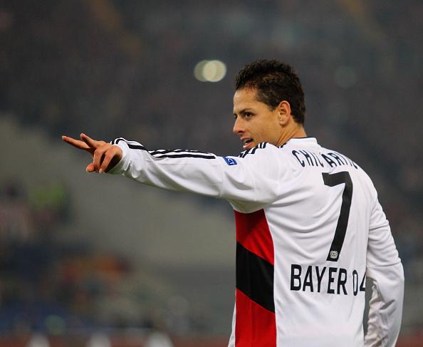 Javier Hernandez drops huge hint he's ready to leave