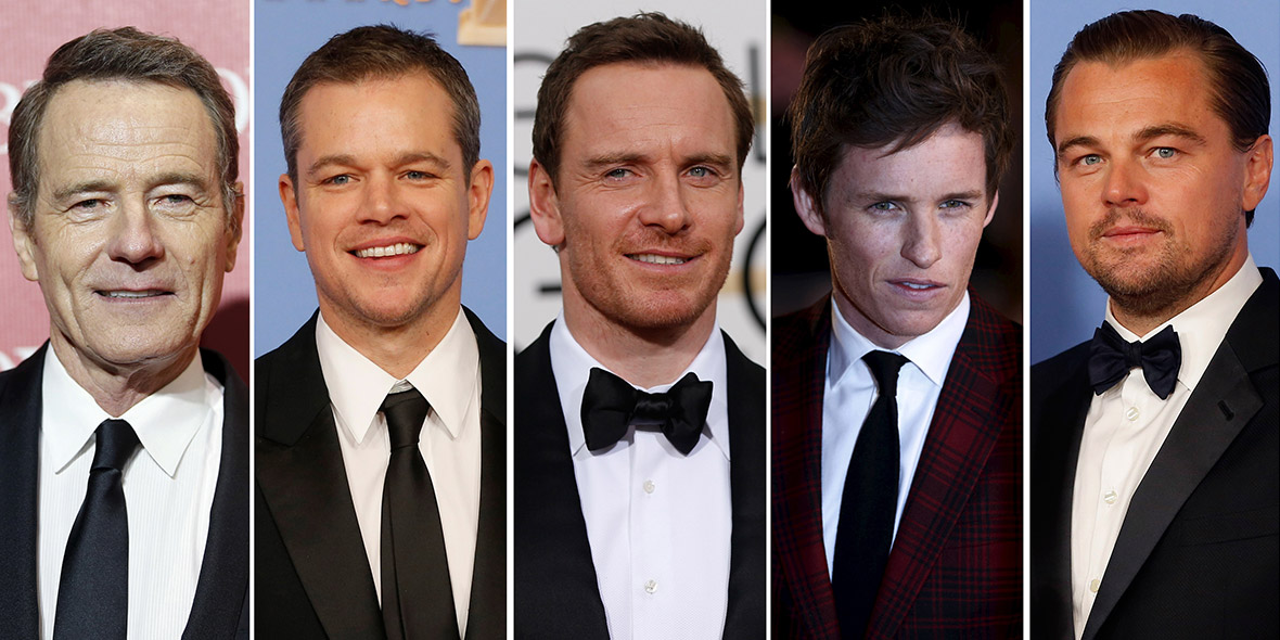 Film Awards additionally 2016 Critics Choice Awards Full Winners List further Best Actor Nominations 2016 Oscars in addition Here Are The 2015 Screen Actors Guild Award Nominees moreover Hollywood Stars Dominate 2010 Tony Award Nominations. on oscar nominations 2016 full list announced