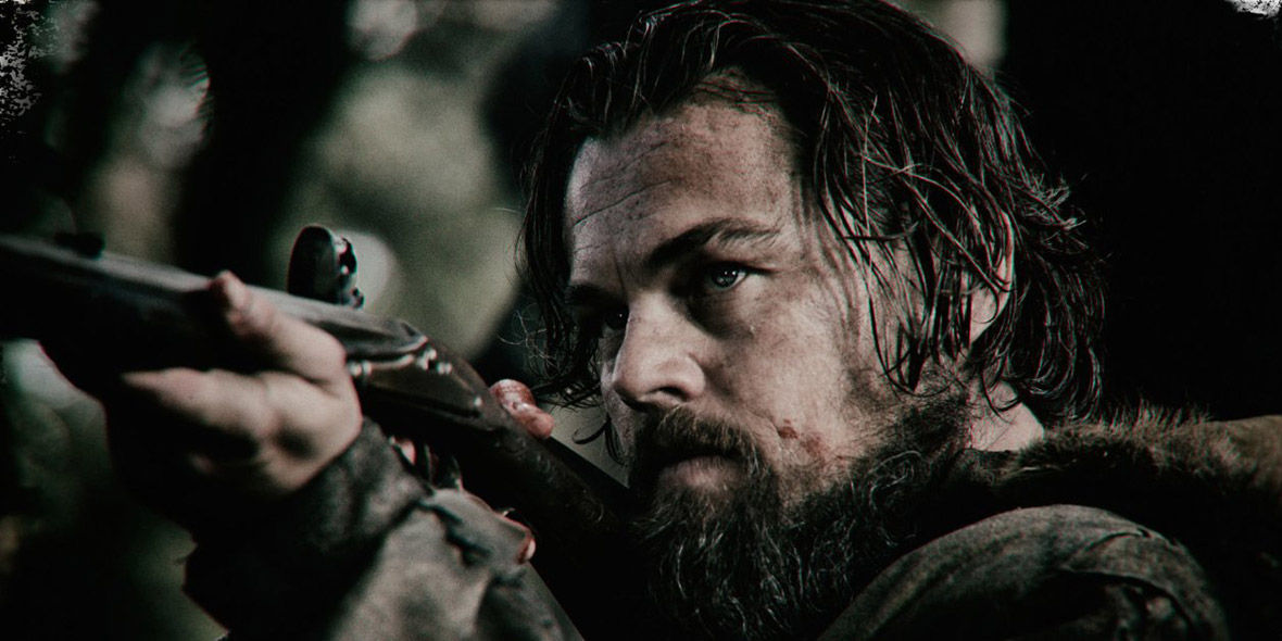 Tom Hardy and Leo DiCaprio are the hottest new showbiz couple