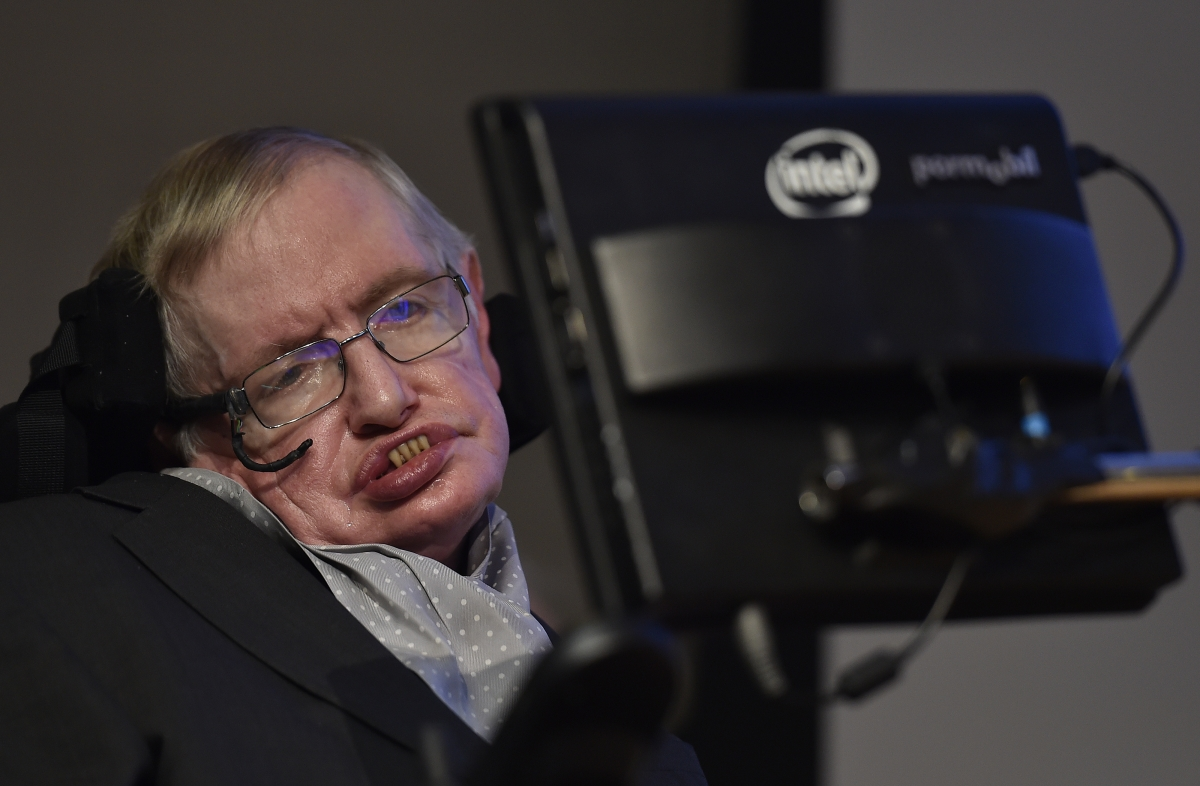 Stephen Hawking: Trump and Brexit represent most dangerous time for ...