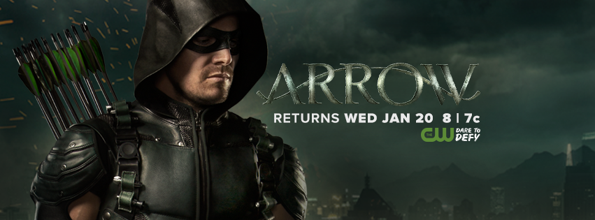 Watch Arrow Season 4 Episode 1 Online - SideReel