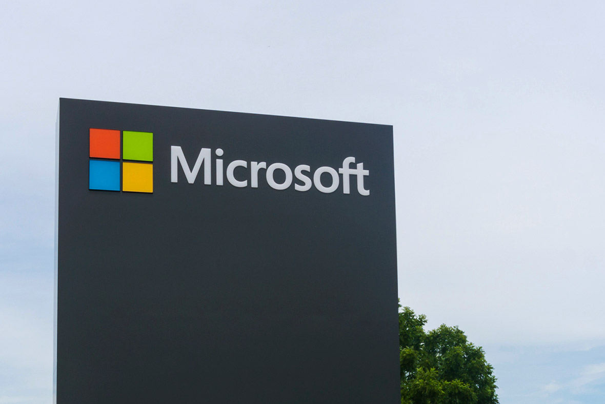 Microsoft tests underwater data center