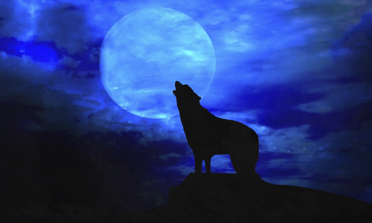 full wolf moon 2017 meaning and where to watch it live online