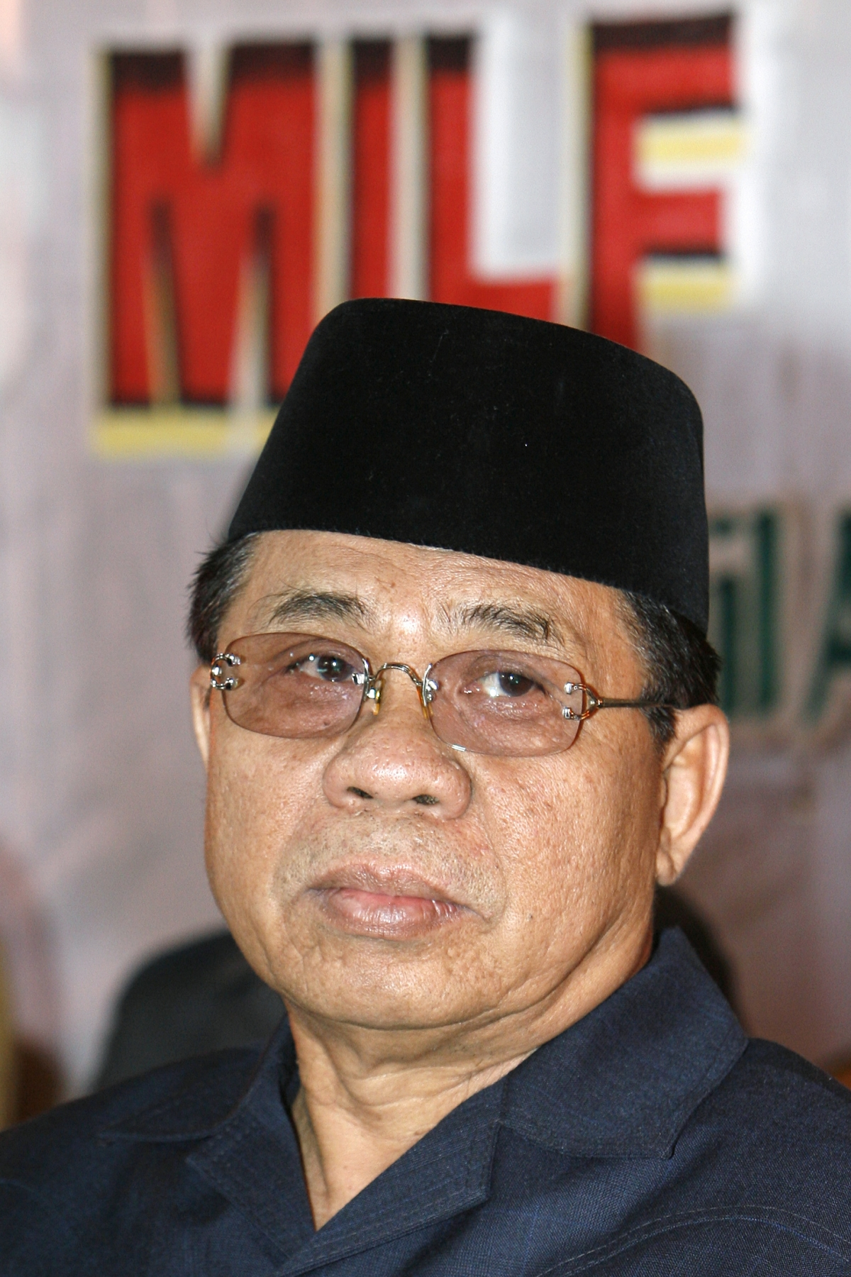 Al Haj Ebrahim Murad