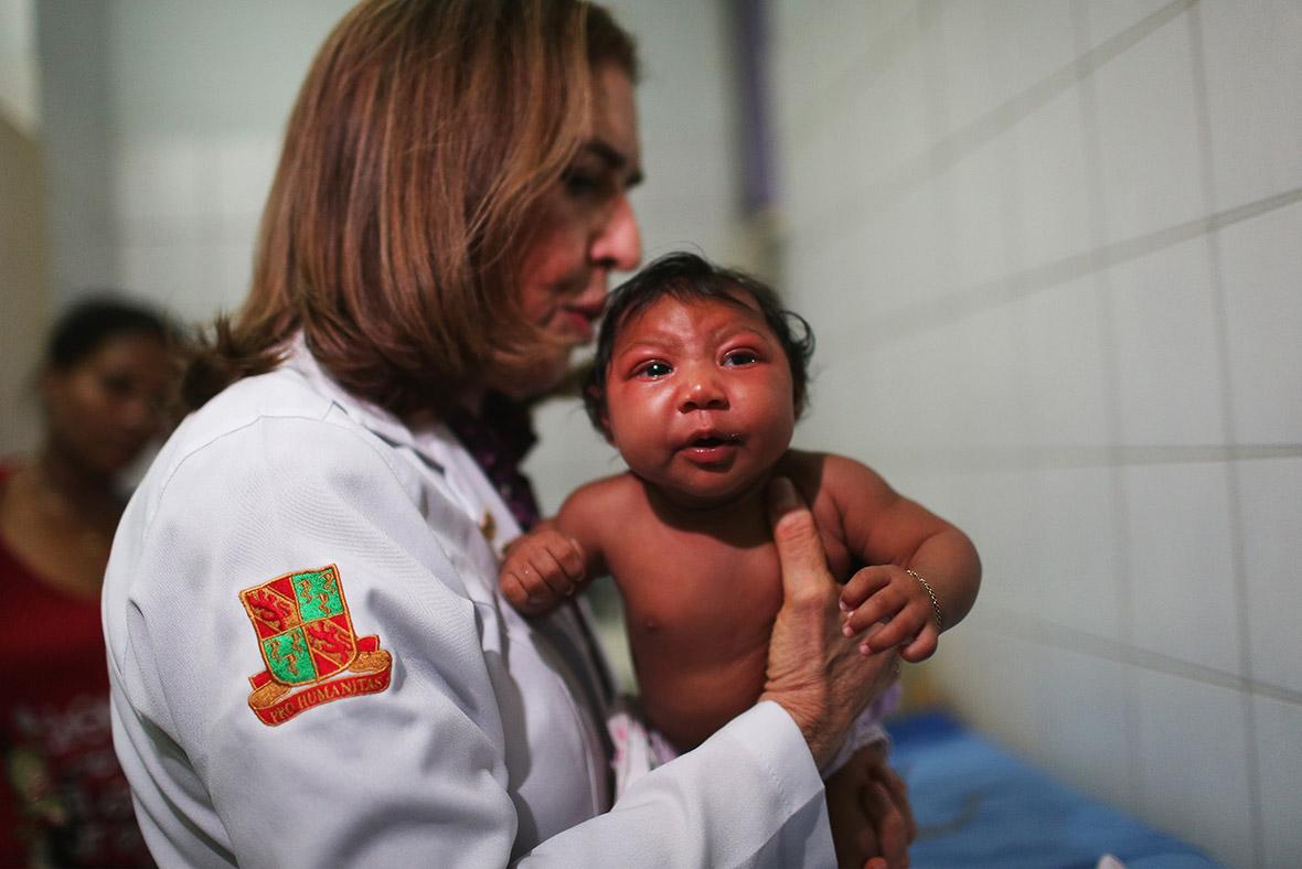 Jackson County Addresses Zika Virus Concerns