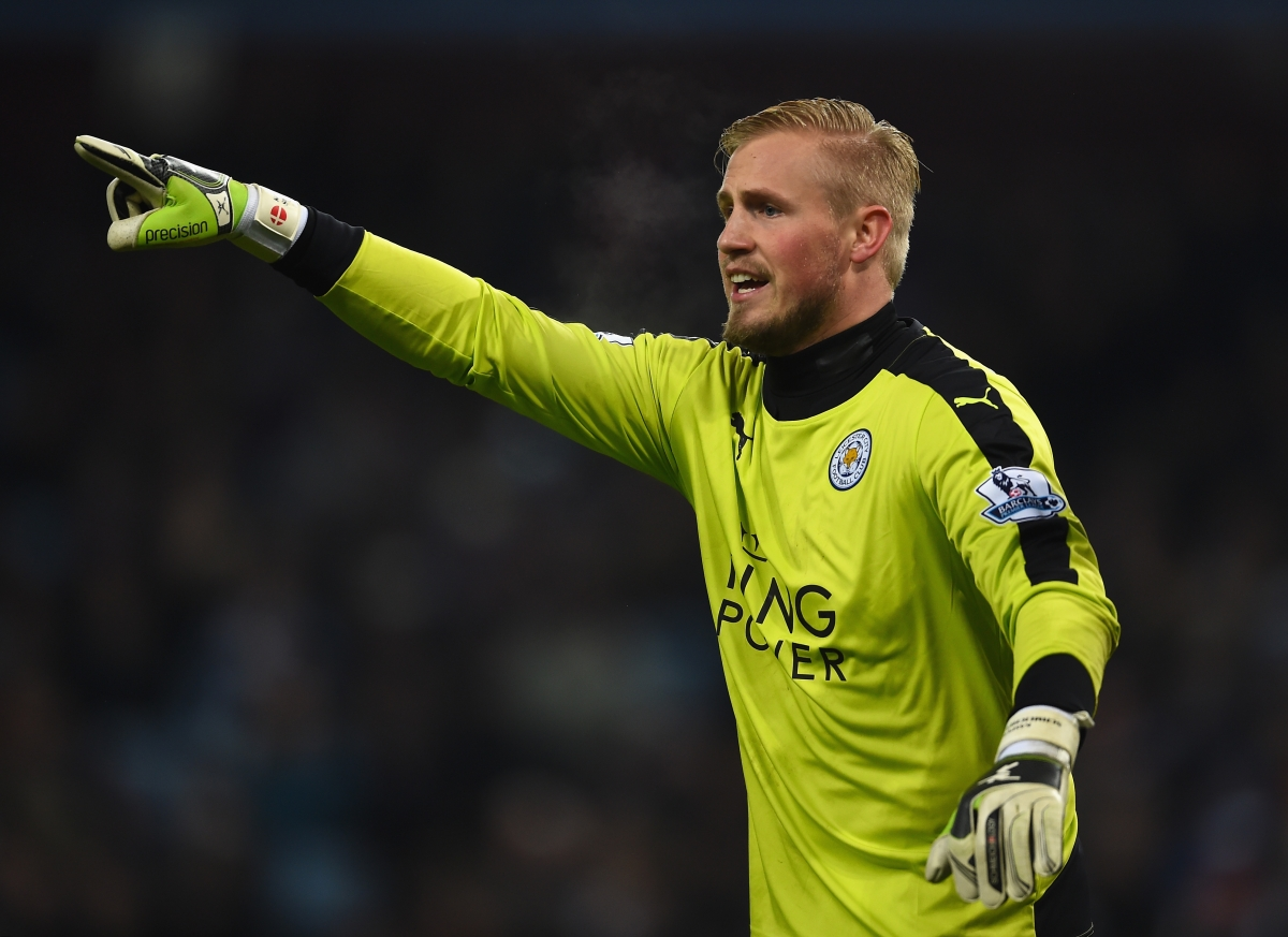 Liverpool warned off impossible January move for Leicester