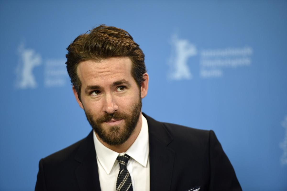 Ryan Reynolds says superhero movie Deadpool is a 'game changer'