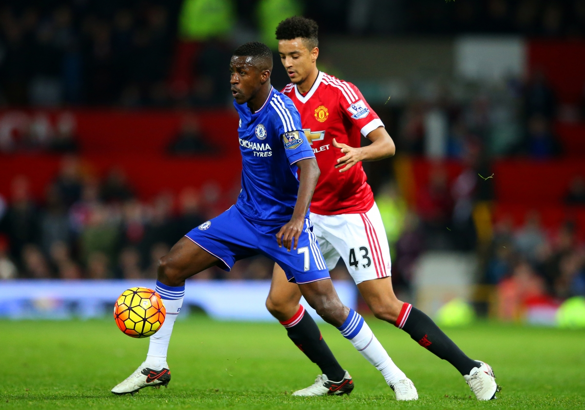 Chelsea confirm sale of midfielder Ramires to Chinese Super League