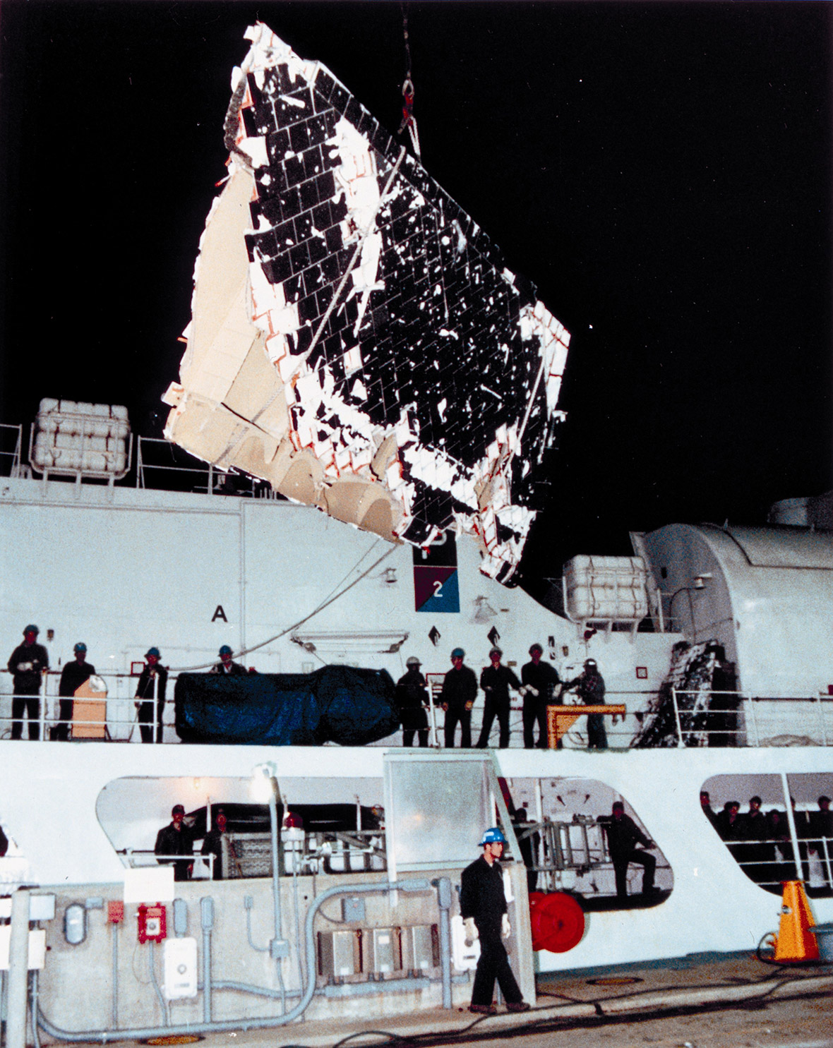 the disaster of the challenger spacecraft tragedy in the history of nasa Factual drama exploring the truth behind the space shuttle challenger's 1986   the disaster was, at the time, the most catastrophic loss in nasa history and is.