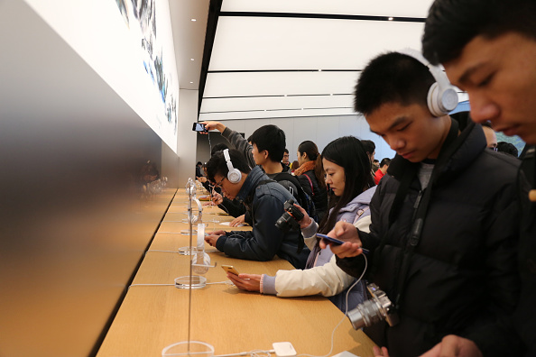 Apple recall: Apple recalls AC wall plug adapters over electrical shock issues