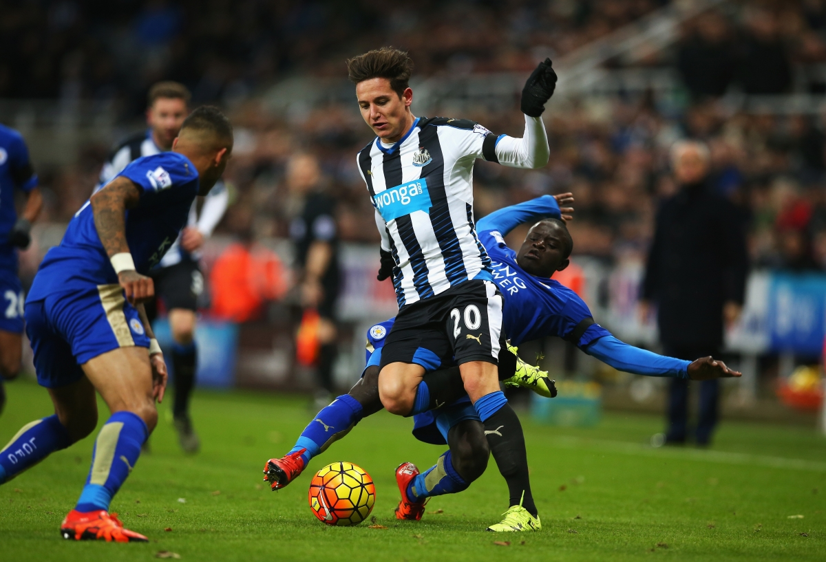 newcastle united news transfer