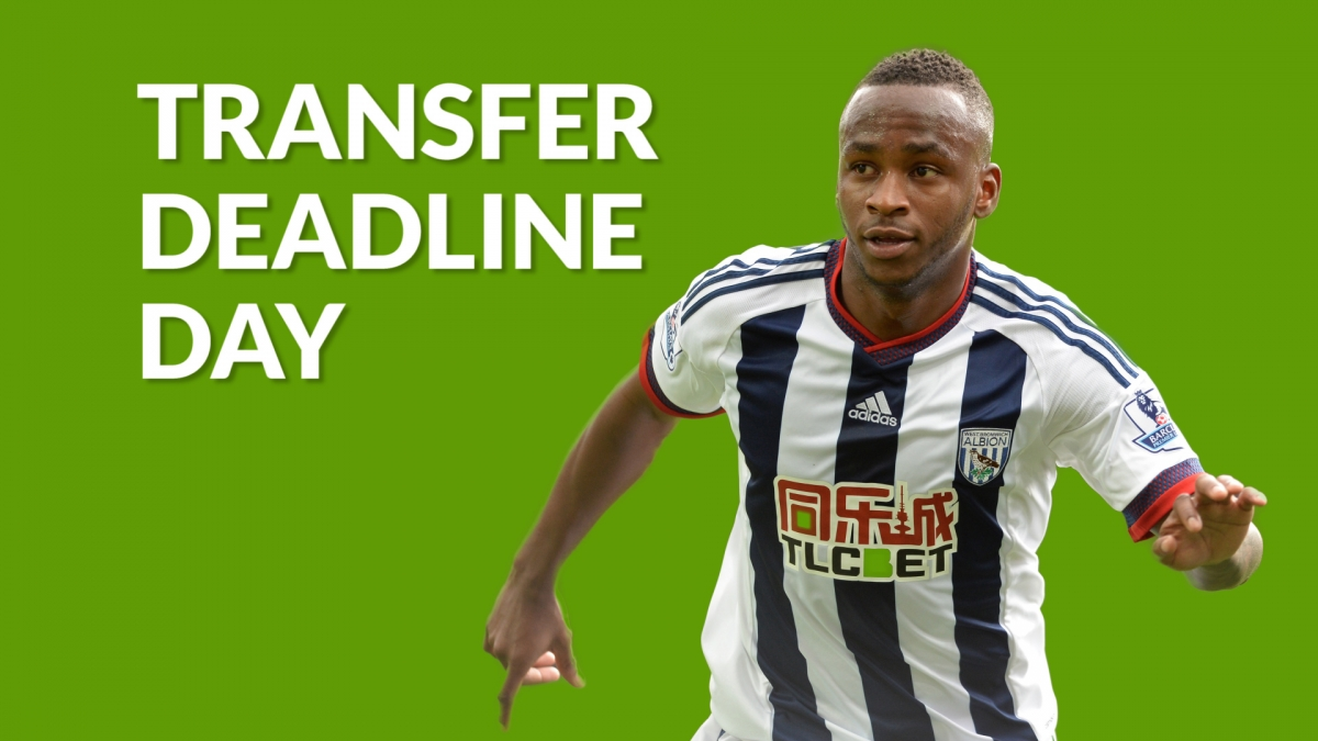 Transfer deadline day summer 2018 deals