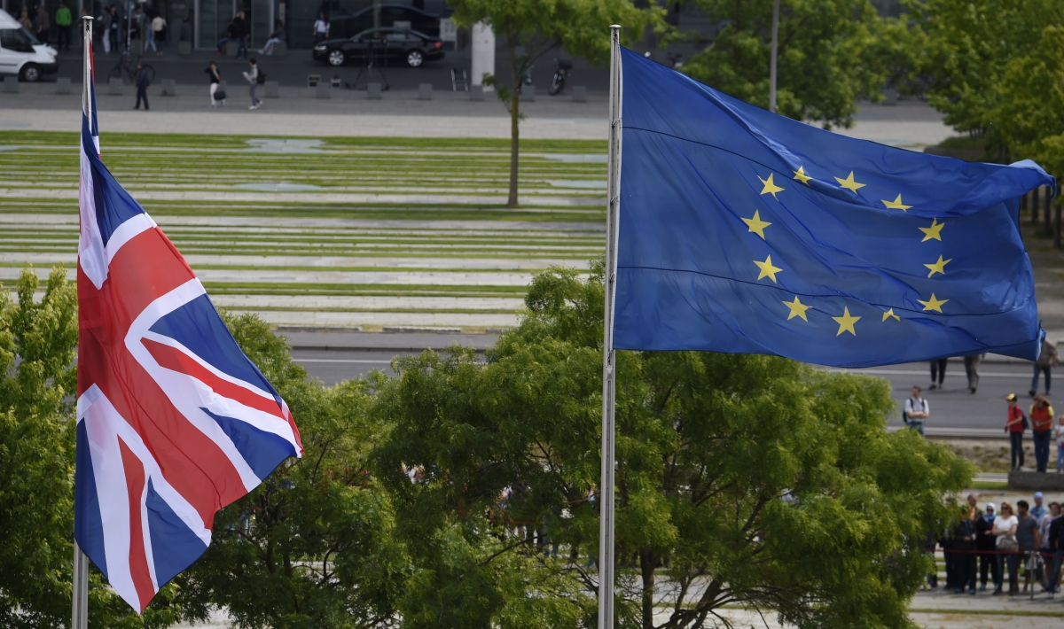 will the referendum settle the problem of whether the united kingdom will stay in the european union Brexit ballot a postal ballot for the june 23, 2016, referendum on whether the united kingdom should leave the european union (the act referred to as brexit) is shown the turnout for the vote was over 72%, and, surprisingly, some 52% of the participants expressed the desire to withdraw from the eu.