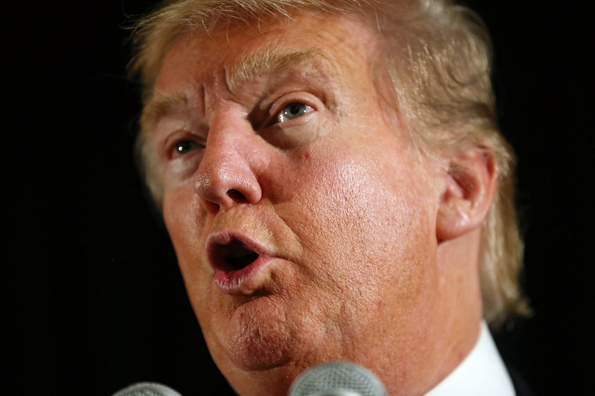 US election: Donald Trump accuses Cruz of 'fraud' in Iowa caucus