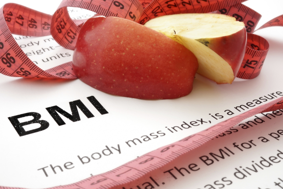 Bmi Not A Good Indicator Of Health: 75 Million Americans Wrongly Classified