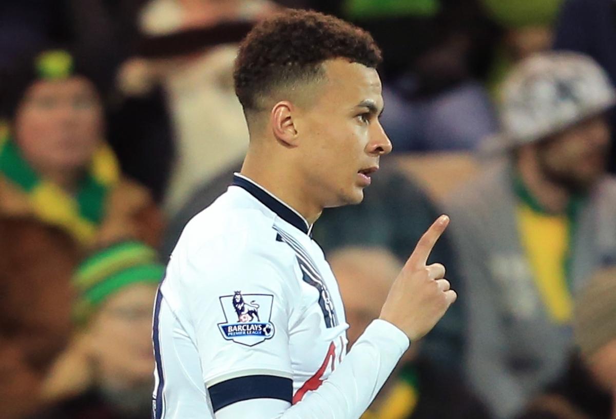 Tottenham Hotspur vs Watford team news Dele Alli faces fitness