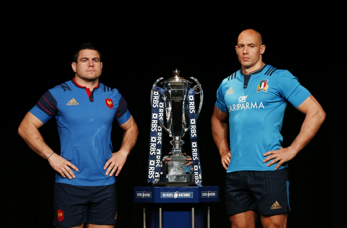 Six Nations 2016 france vs italy