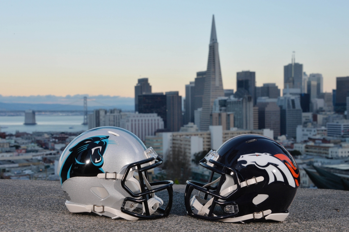 Host Committee Considers Placing Bid for Another Super Bowl in Bay Area